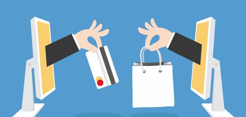 Dễ dàng sở hữu những món đồ quốc tế khi có phương thức thanh toán quốc tế