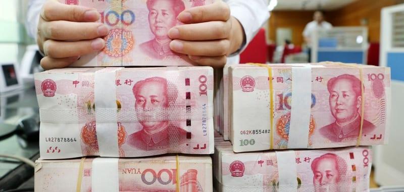 Chuyển tiền Trung Quốc nhanh chóng