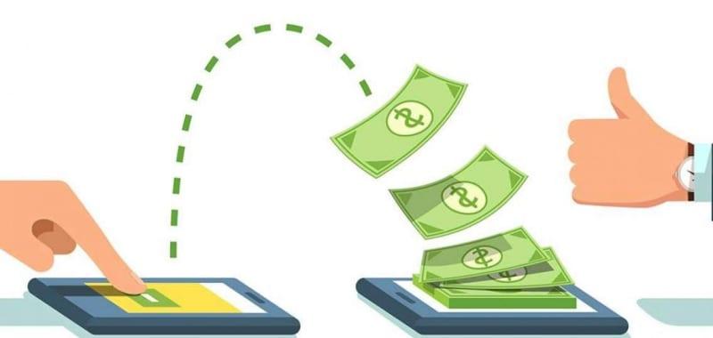Dịch vụ chuyển tiền tiện lợi qua các công ty tư nhân