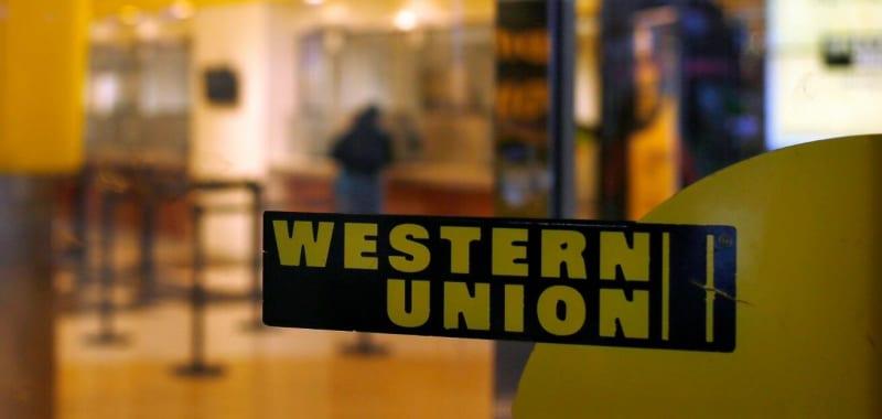 Mạng lưới của Western Union có ở rất nhiều quốc gia
