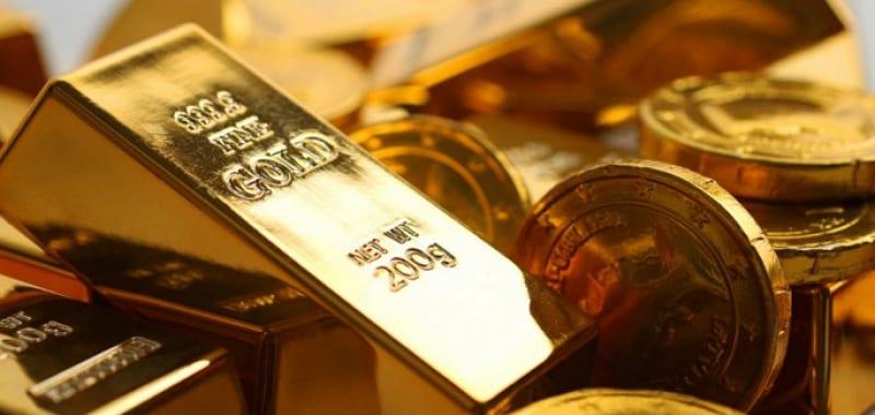 Vàng là một trong những kim loại quý hiếm