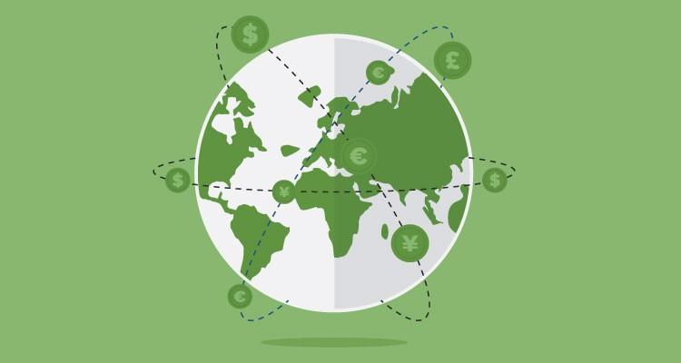 Dịch vụ chuyển tiền từ Việt Nam sang Châu Âu