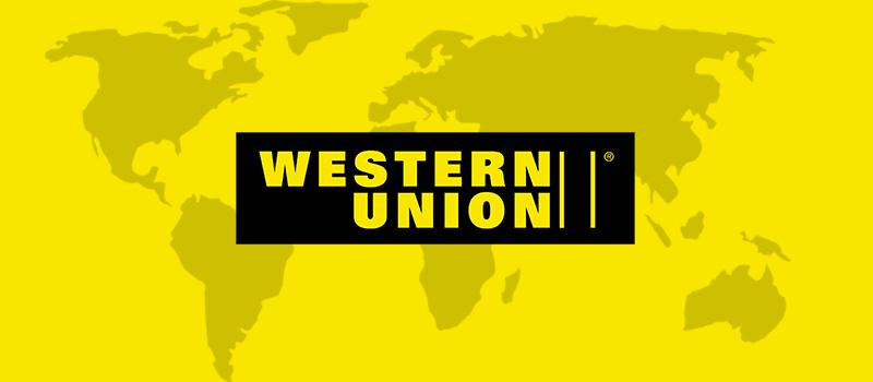 Công ty dịch vụ tài chính Western Union