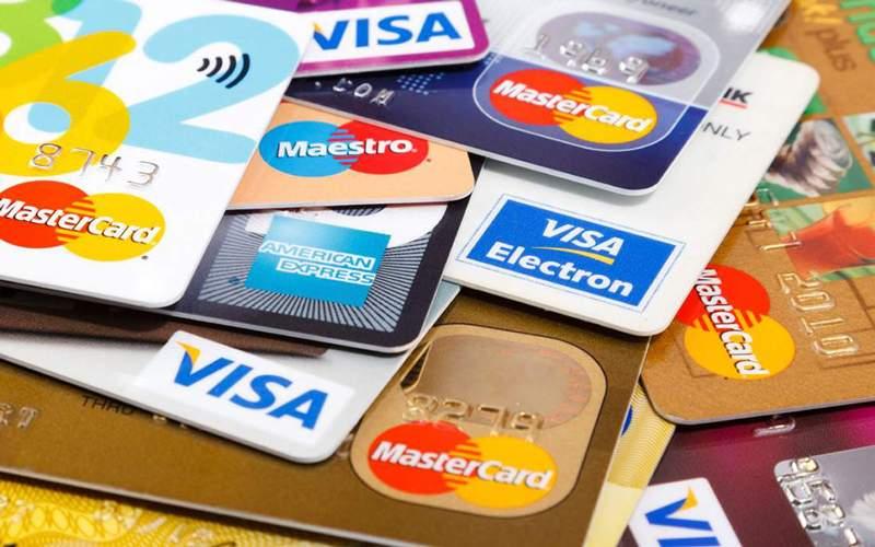 Thẻ Visa và thẻ MasteCard