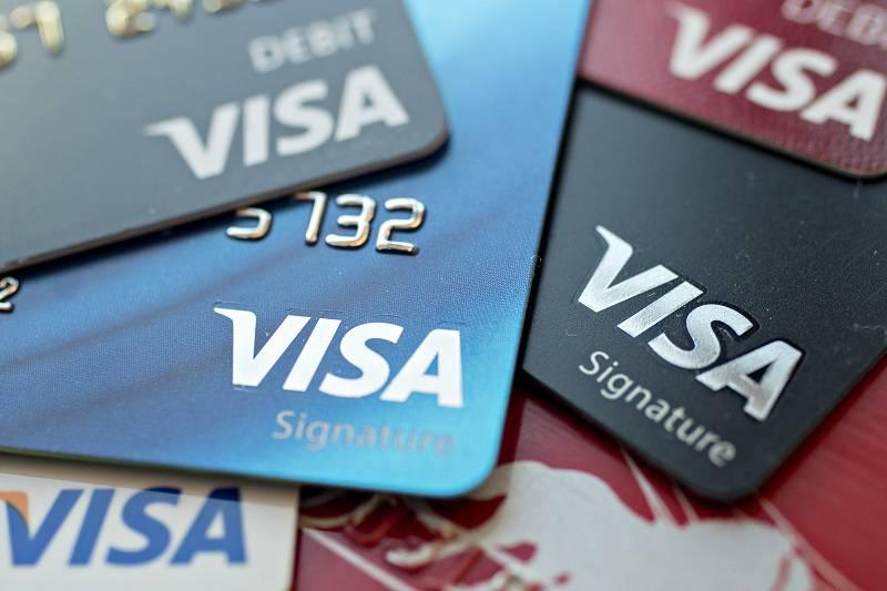 ngân hàng Việt Nam liên kết với Visa