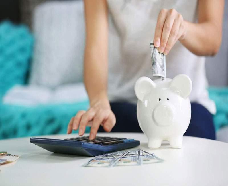 Giải pháp an toàn nhất cho bạn là mở sổ tiết kiệm tại ngân hàng