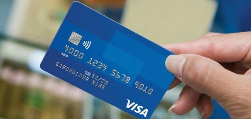 Thẻ Visa là gì?