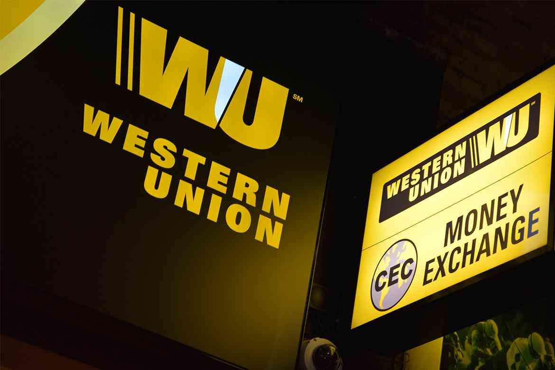 Chuyển tiền đi Quảng Châu qua Western union